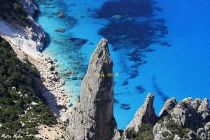 Aguglia - Cala Goloritze - Cala Gonone - Sardinia