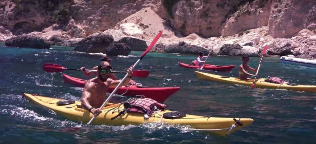 nuadventure_video_Sardinia
